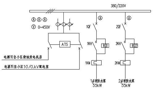 电路 电路图 电子 原理图 500_297